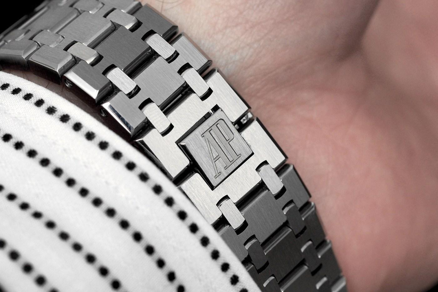 Audemars Piguet Royal Oak 41 bracelet