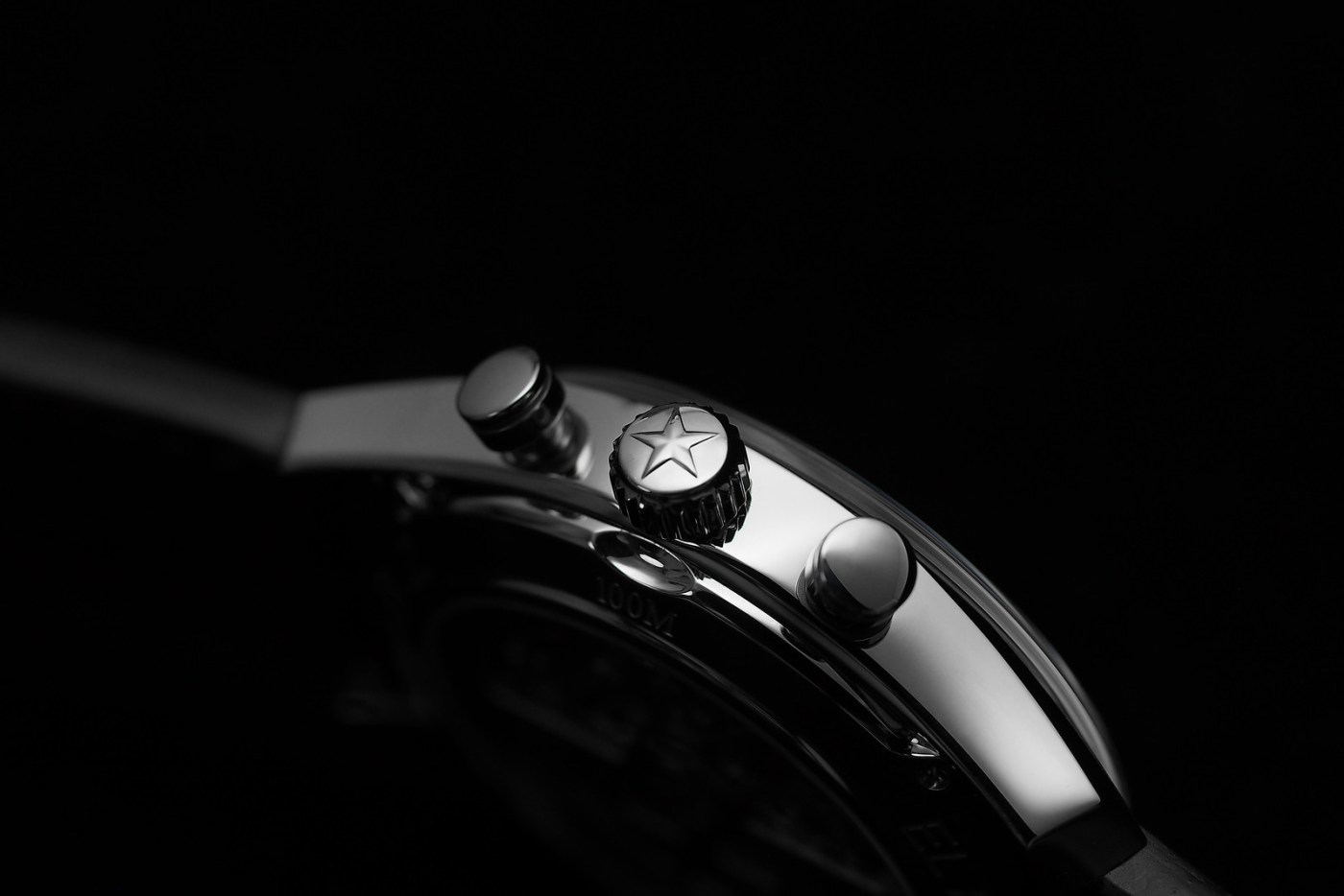 Zenith El Primero Chronograph