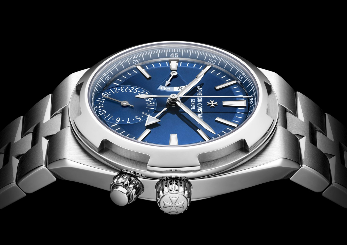 Overseas Dual Time SIHH 2018