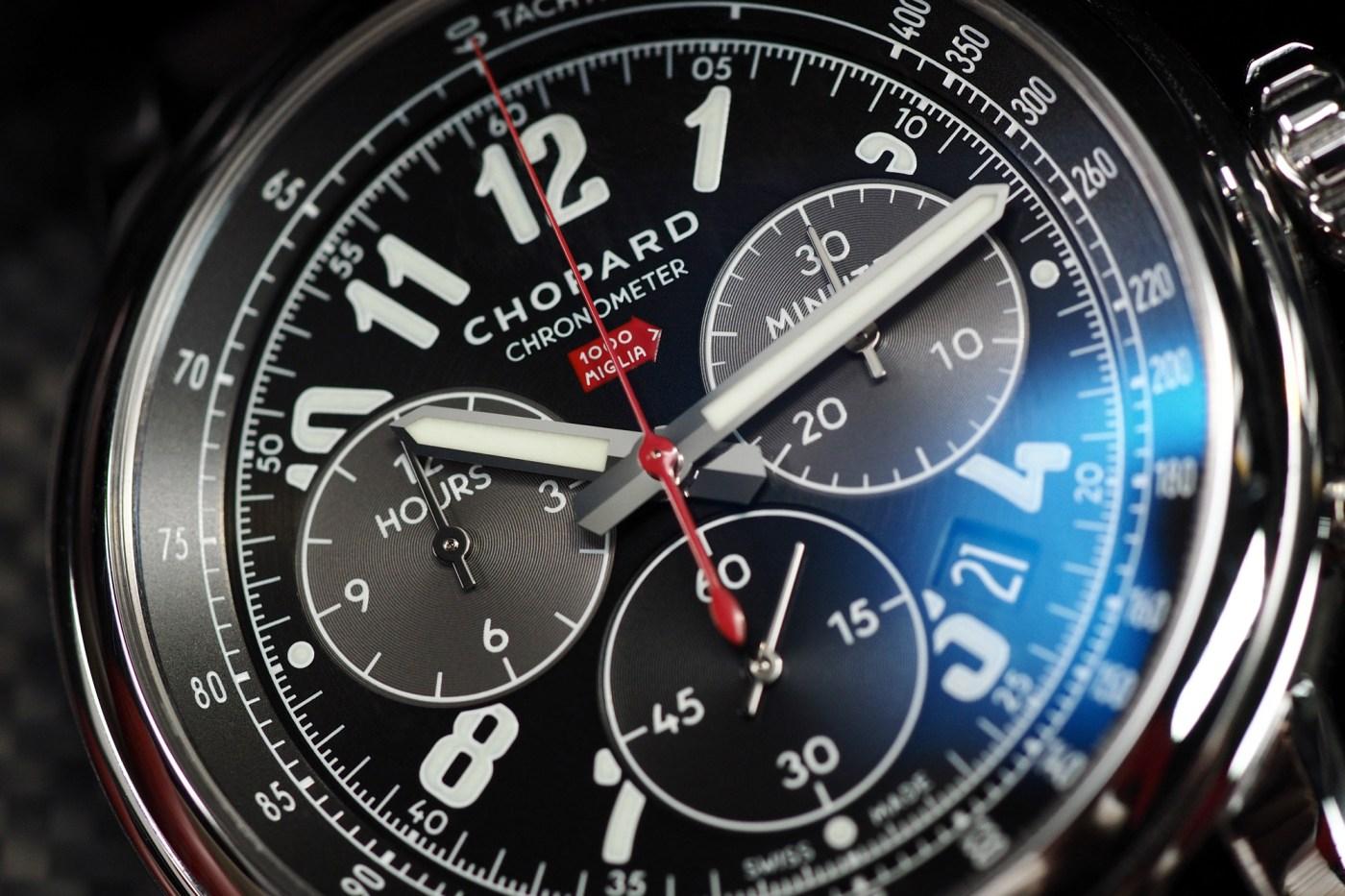 Chopard Mille Miglia 2016 XL Race Edition Chronograp