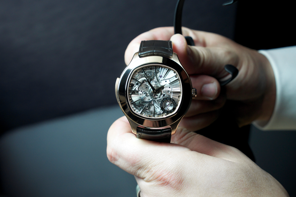 SIHH 2013 Photo Report