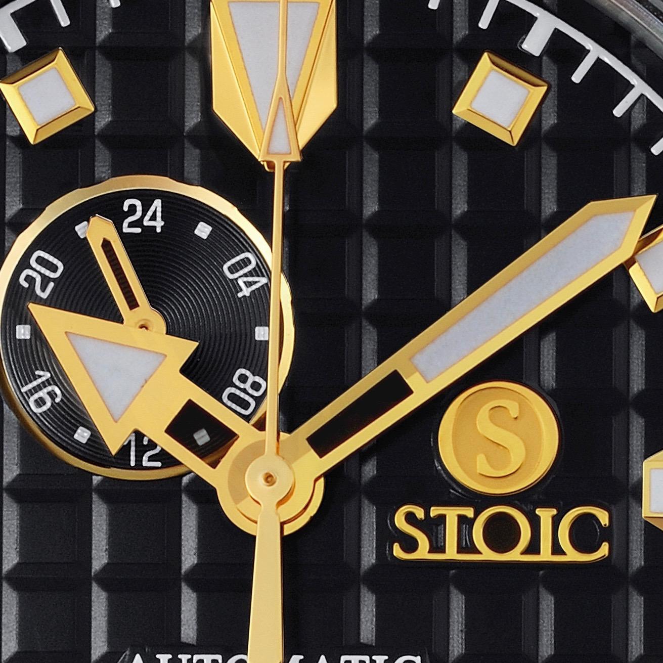 Stoic sports watch