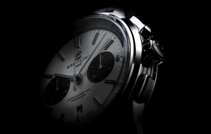 Premier B01 Chronograph 42