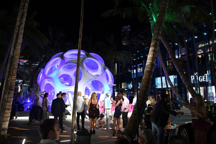 Watches & Wonders Miami 2021
