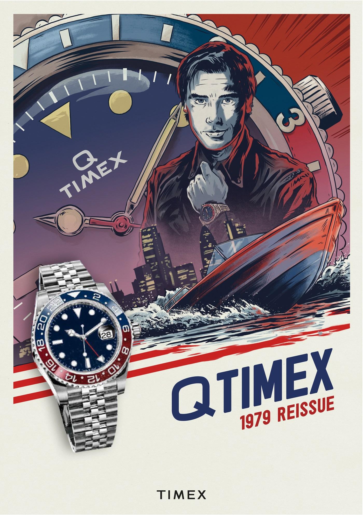 Q Timex 2019