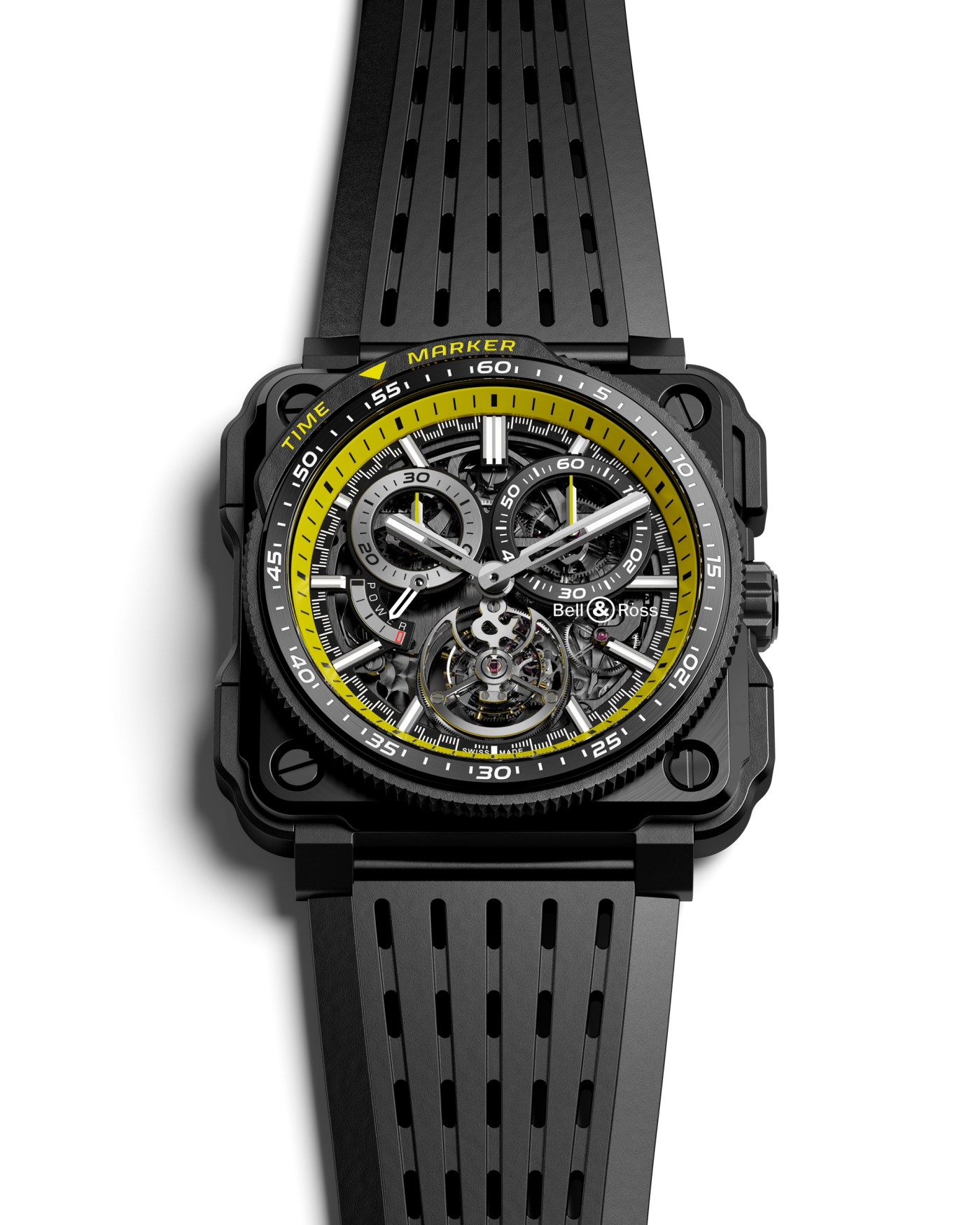 Bell and Ross BR-X1 Tourbillon RS20