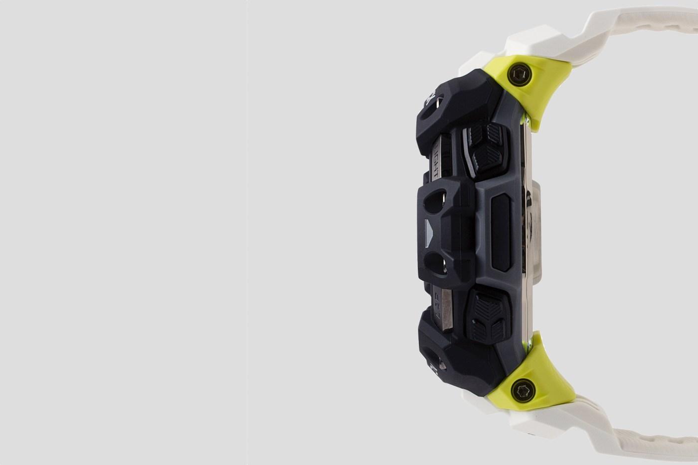 G-Shock Move GBDH1000-1A7 profile