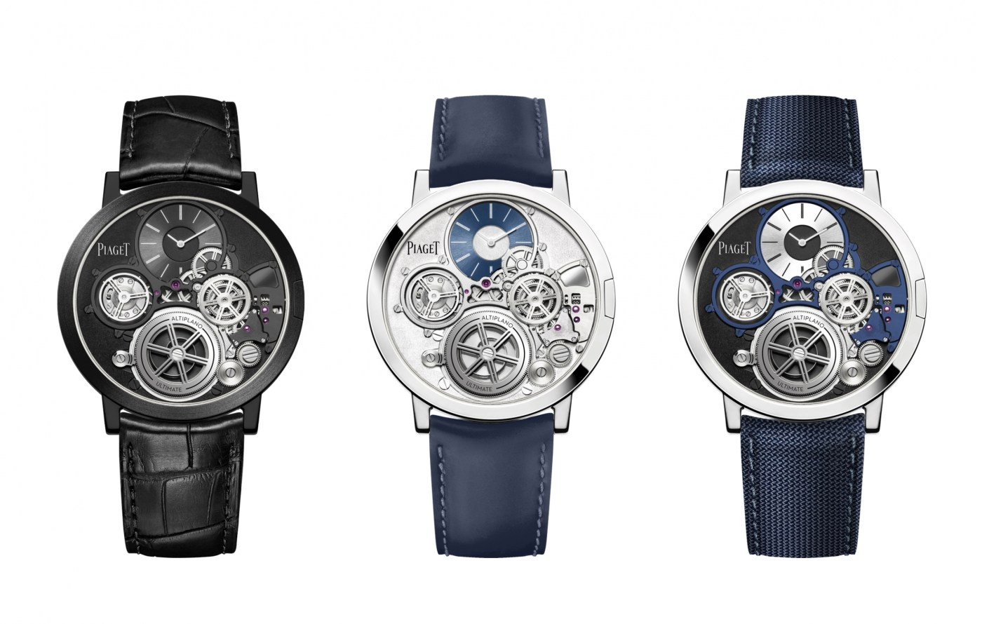 2020 Piaget Altiplano Ultimate Concept