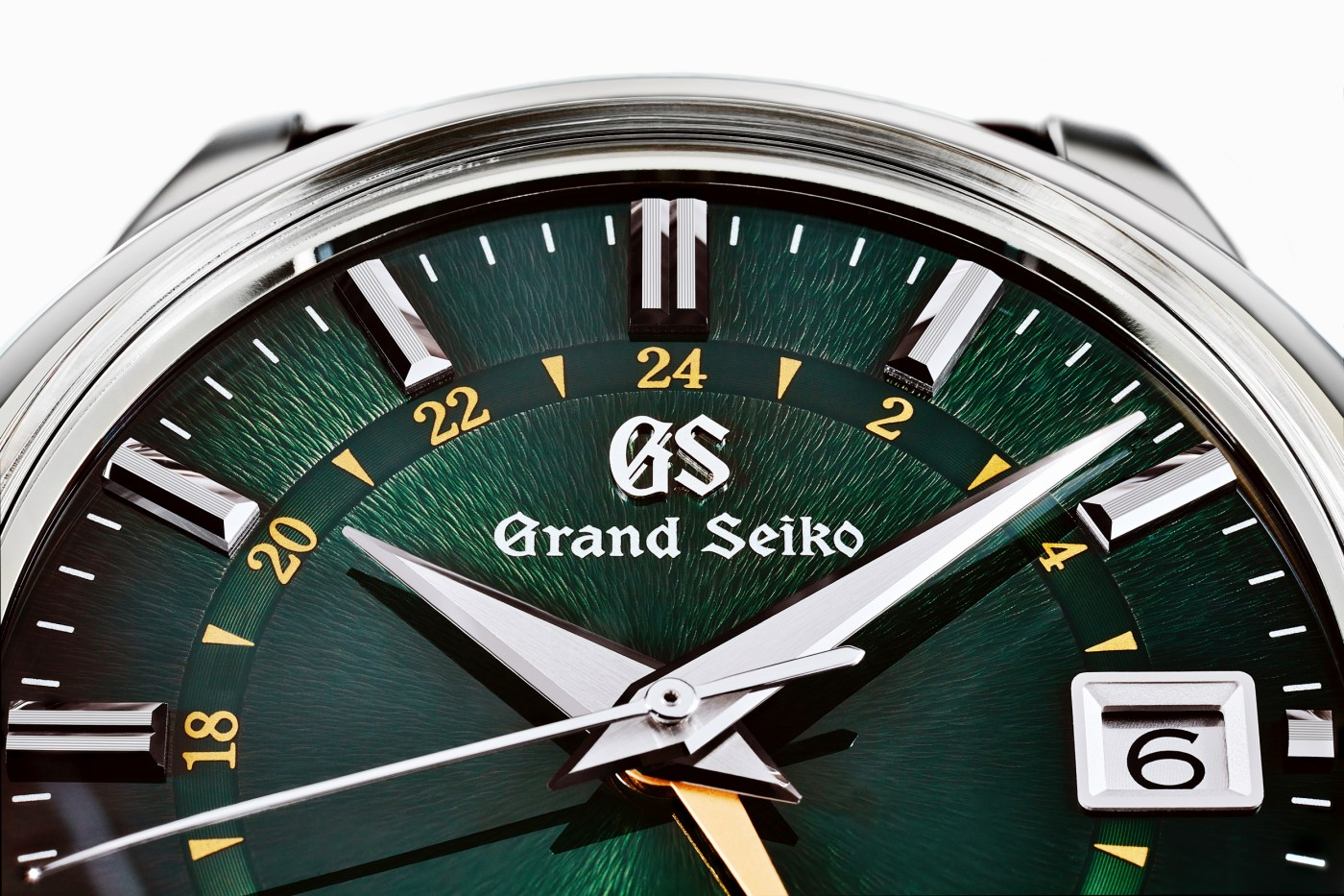 """Grand Seiko x Watches of Switzerland """"Toge"""" Special Edition"""