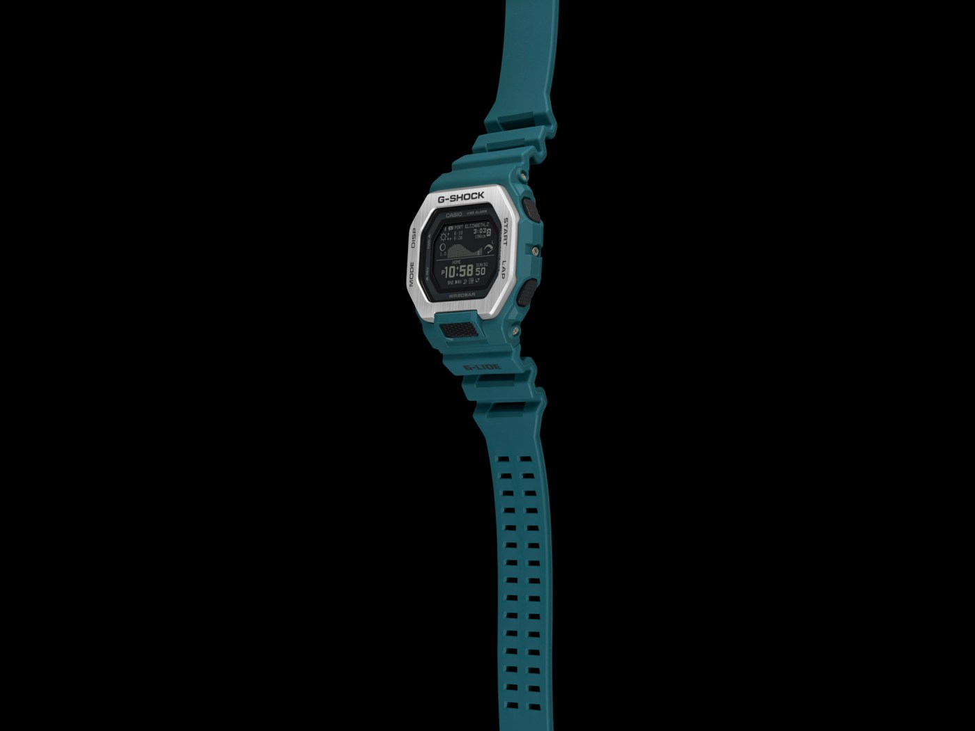 G-Shock GBX100