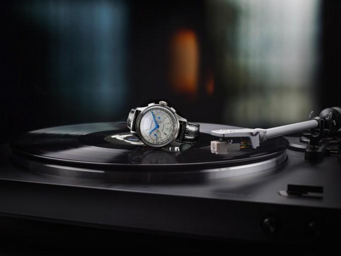 2020 Certina DS Chronograph Automatic