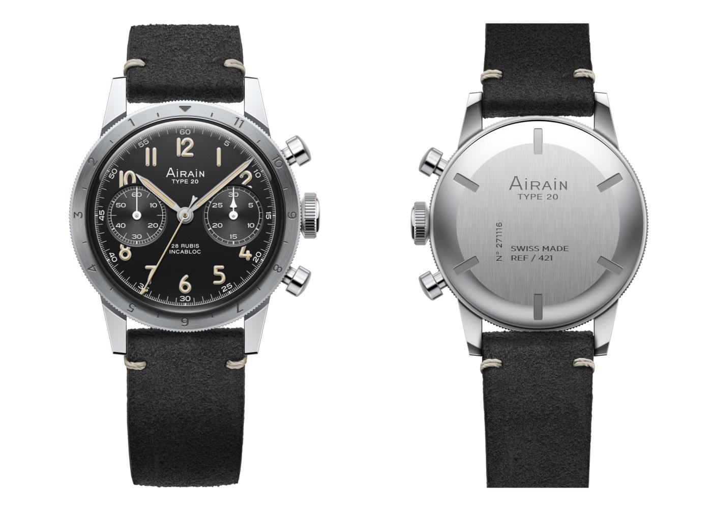 Airain Type 20 Re-Edition