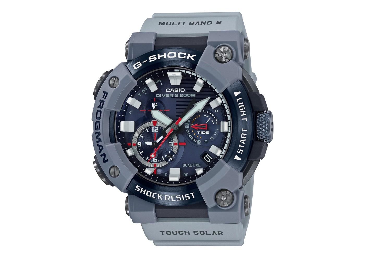 G-Shock Royal Navy Frogman GWFA1000RN-8A