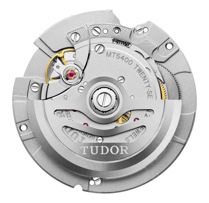 Tudor caliber MT5400