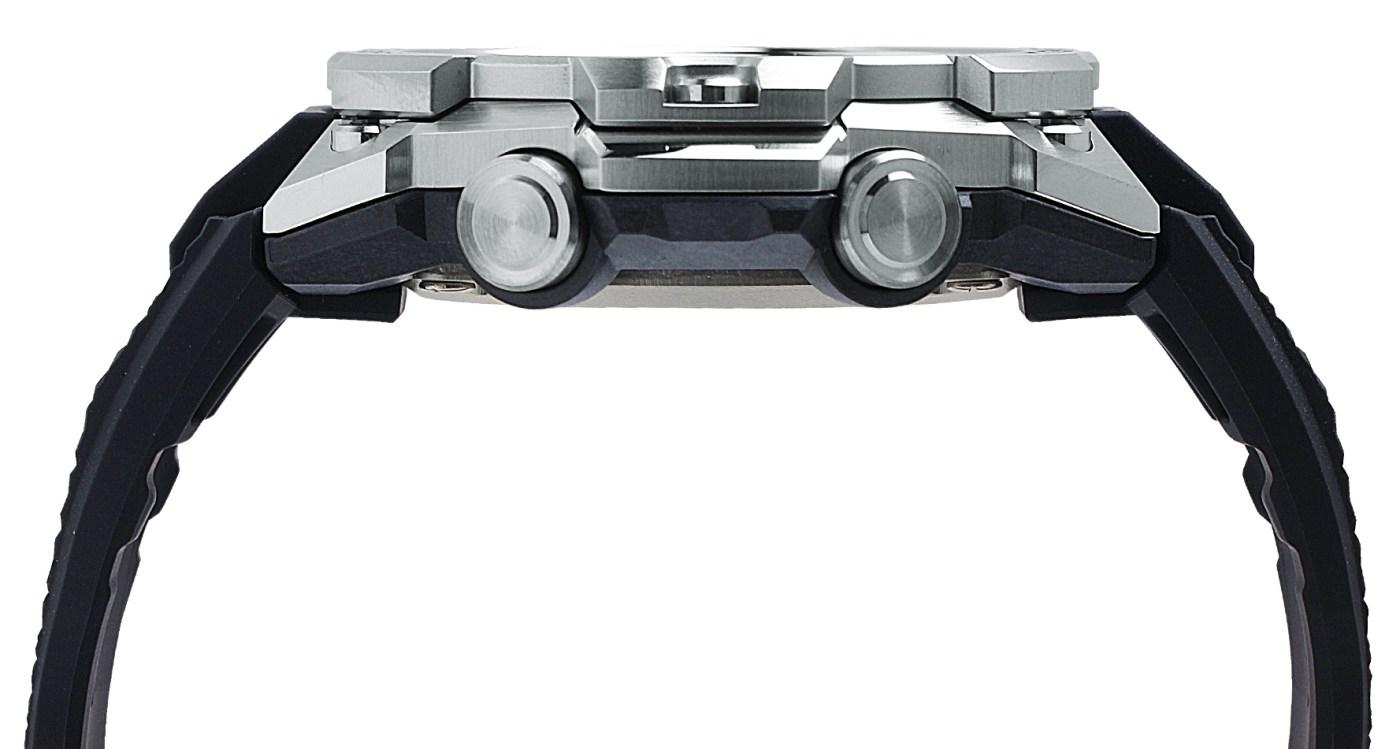 G-Steel GSTB400-1A side