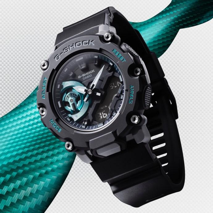 G-Shock GA2200