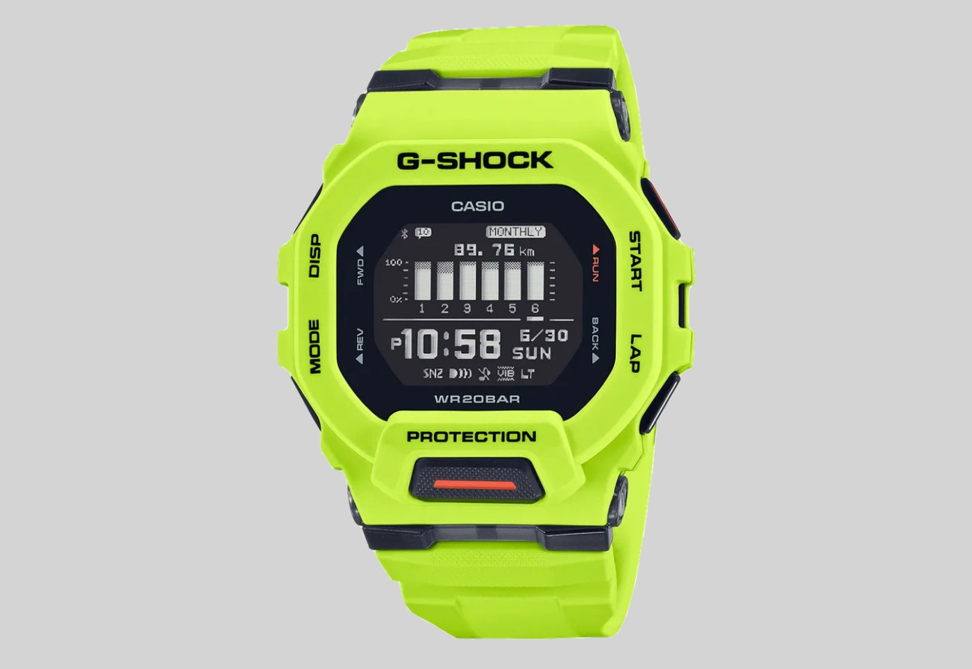 G-Shock GBD-200-9