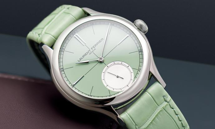 Laurent Ferrier Classic Origin Hope For Only Watch 2021