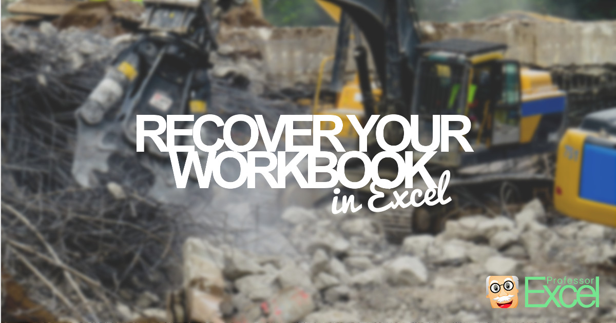 recover, autorecover, autosave, period, restore, work, file, delete