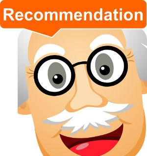recommendation, professor, excel