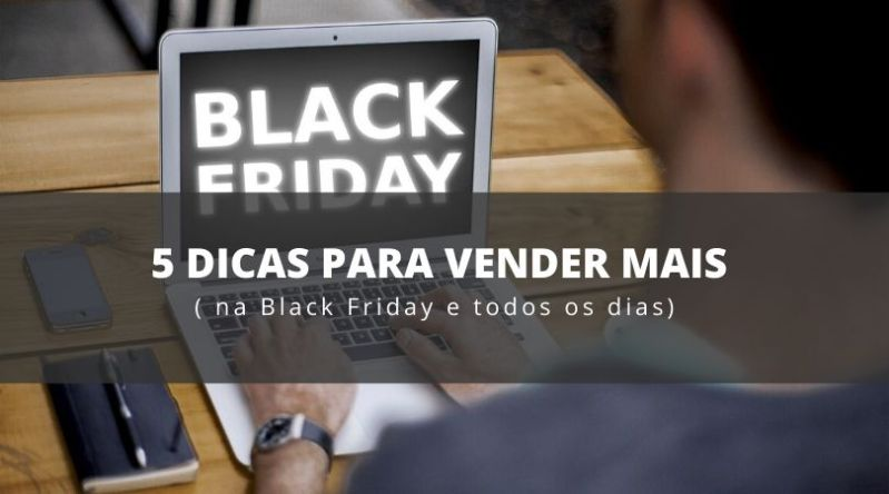 vender mais na black friday