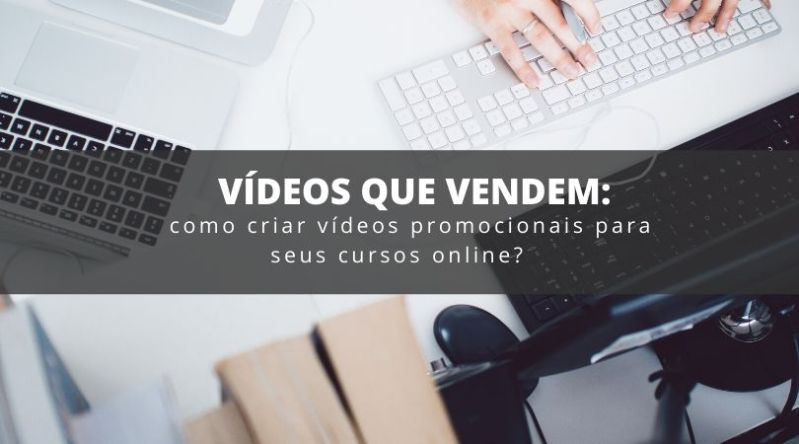vídeo que vendem