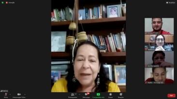 Prosa com Rosa Médio Araguaia 2
