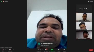 Gelson Camargo da Silva – Nova Maringá