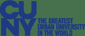 CUNY-logo-tagline