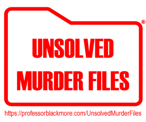 Virtual Kids Educational Camp: Age 12 – 16 (3-Class Camp – Unsolved Murder Files #2
