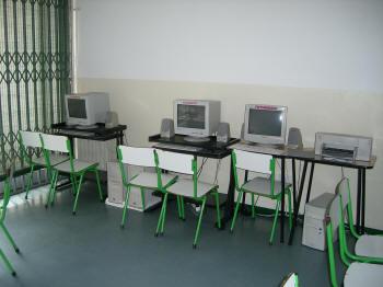 Sada de Informática
