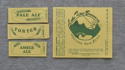 Lake-Titus-Brewery-beer-label-NY