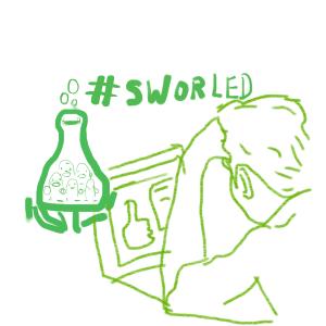 SWORLED Sketch