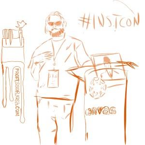 Kin Lane at INSTCON