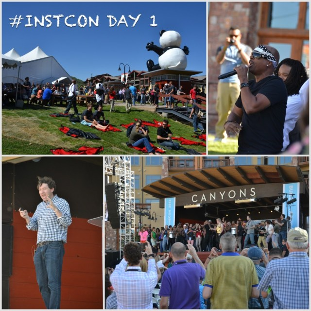 INSTCON Day 1 Keynote