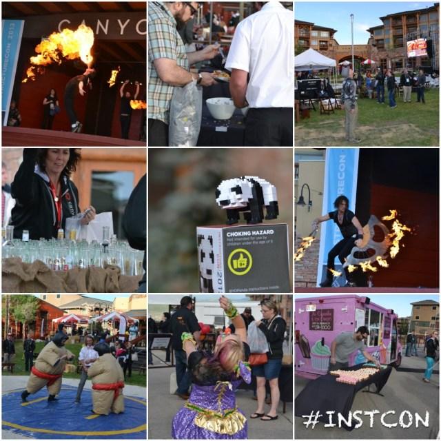 INSTCON Carnival