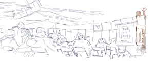 Orlando Tech Meetup Sketch