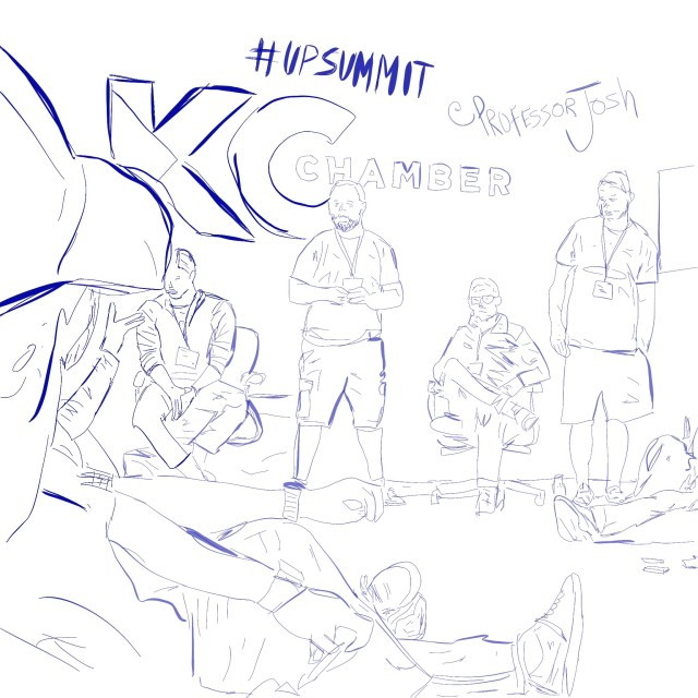 Up Summit America Kansas City