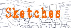 Sketches Icon