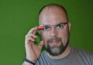Google Glass Josh