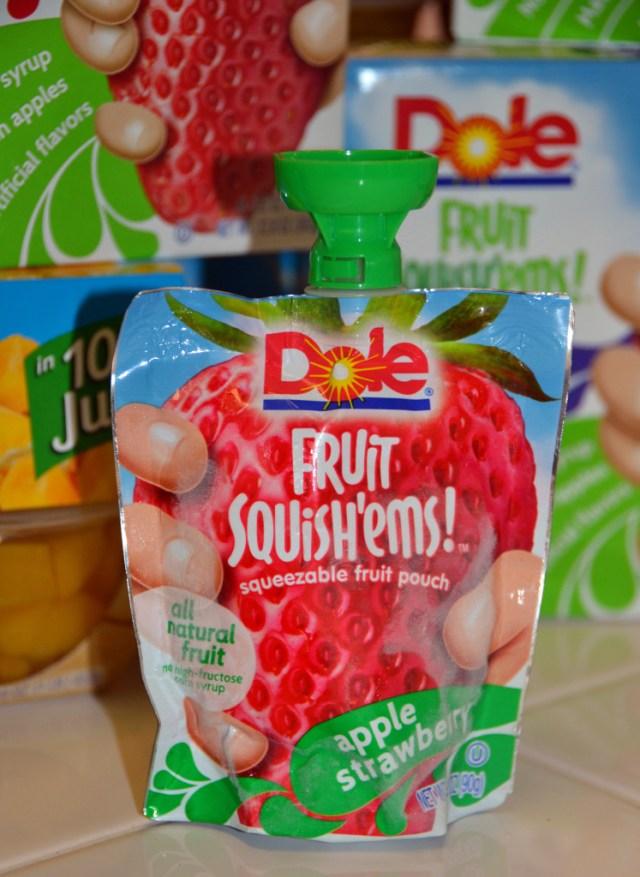 Dole Fruit Squish'ems Dole4Kids #shop