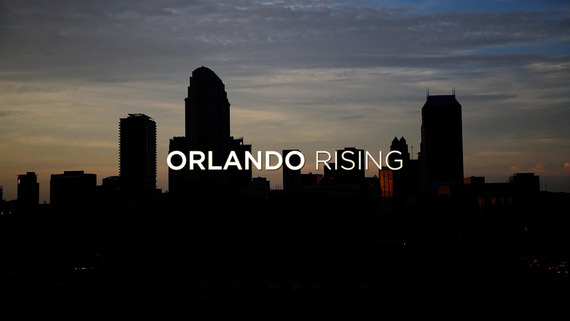 Orlando Rising documentary crowd funding on Rocket Hub
