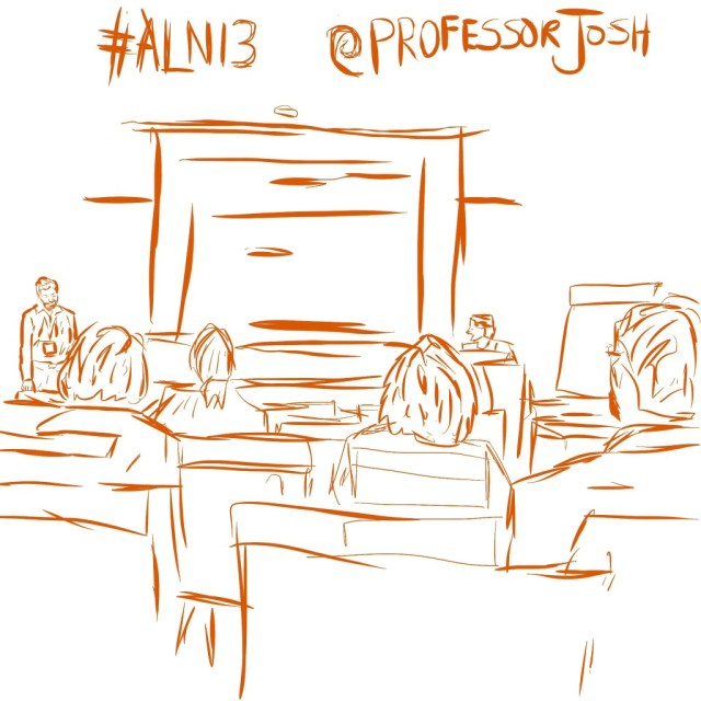 Sloan C ALN13 Sessions