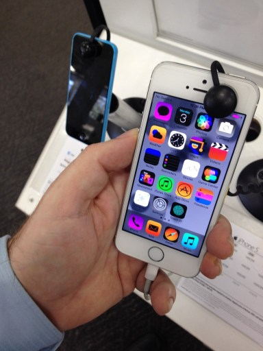 Best Buy Hands On with iPhone 5S #OneBuyForAll #shop #cbias
