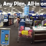 Best Buy Mobile Section Panoramic #OneBuyForAll #shop #cbias