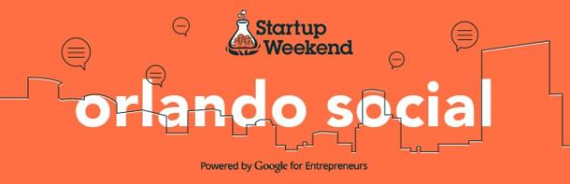 Startup Weekend Orlando Social Entrepreneurship