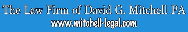 mitchell legal law firm logo