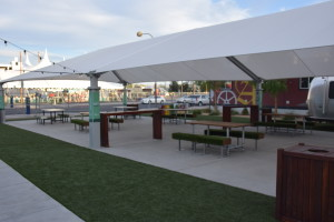 Downtown Las Vegas learning village up summit