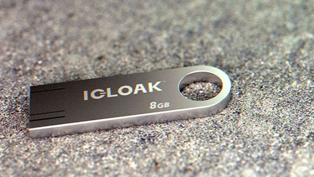ICLOAK Stik Portable Privacy Tool Orlando Florida Kickstarter