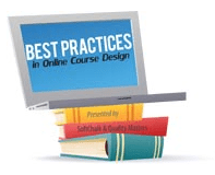 SoftChalk Best Practices in Online Course Design